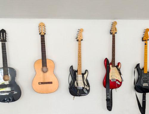 mezzoforte übernimmt die Freie Musikschule Saar
