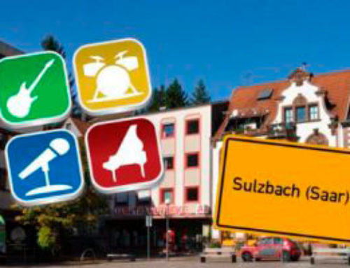 mezzoforte goes Sulzbach!